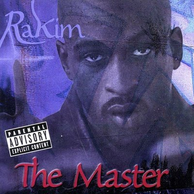 Rakim - The Master (1999)[INFO]
